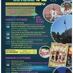 festival cirque va et vient 2019