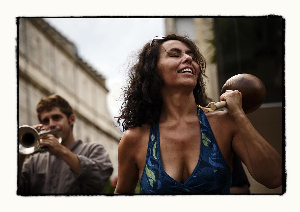Festival d'Avignon [huit]