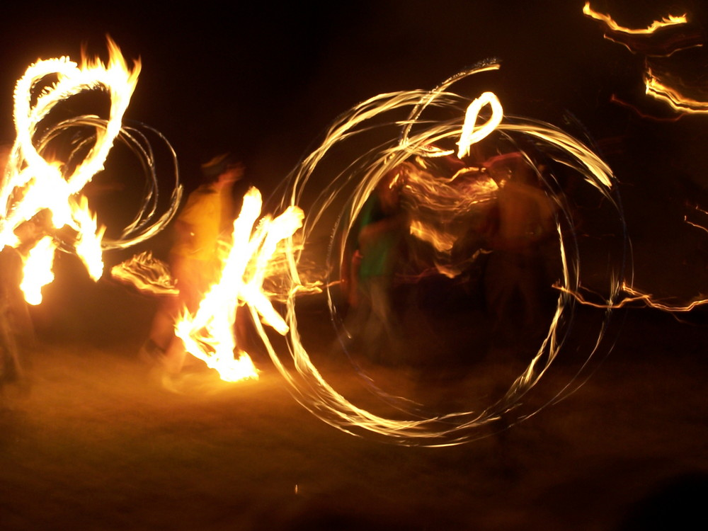 Festival du feu