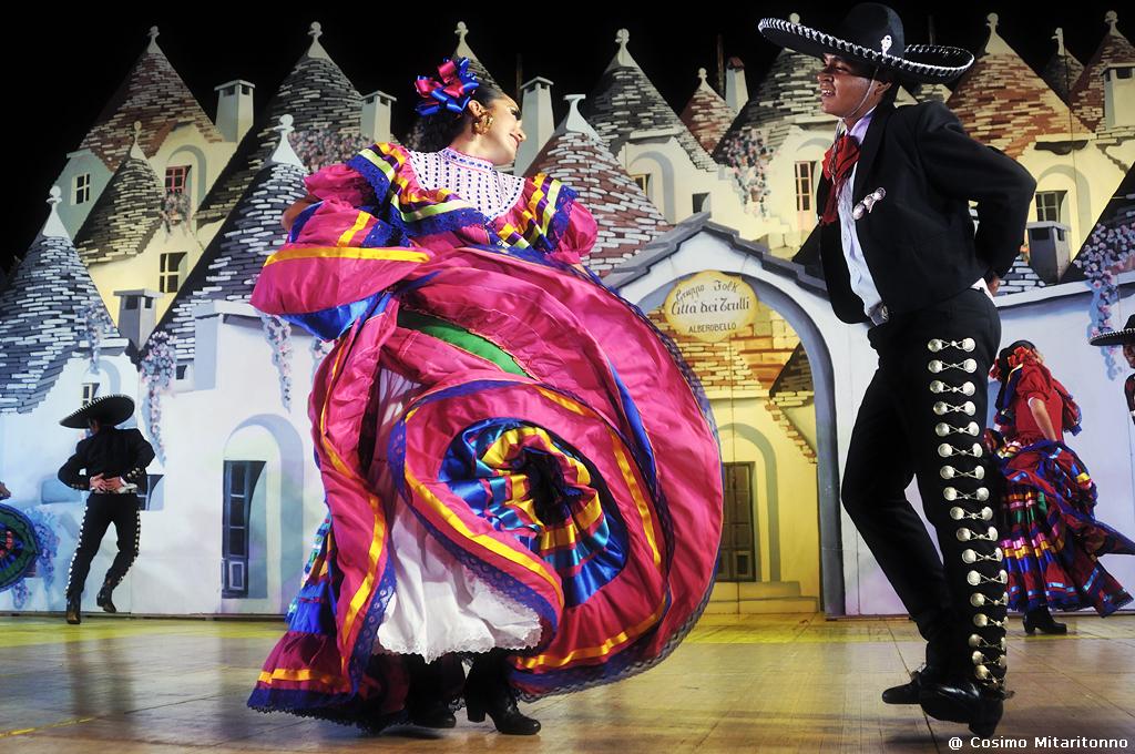 Festival Folklorico Internazionale 2010 no. 288