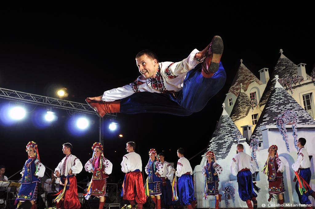 Festival Folklorico Internazionale 2010 no. 530