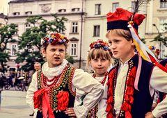 Festival in Krakau.    .120_0699