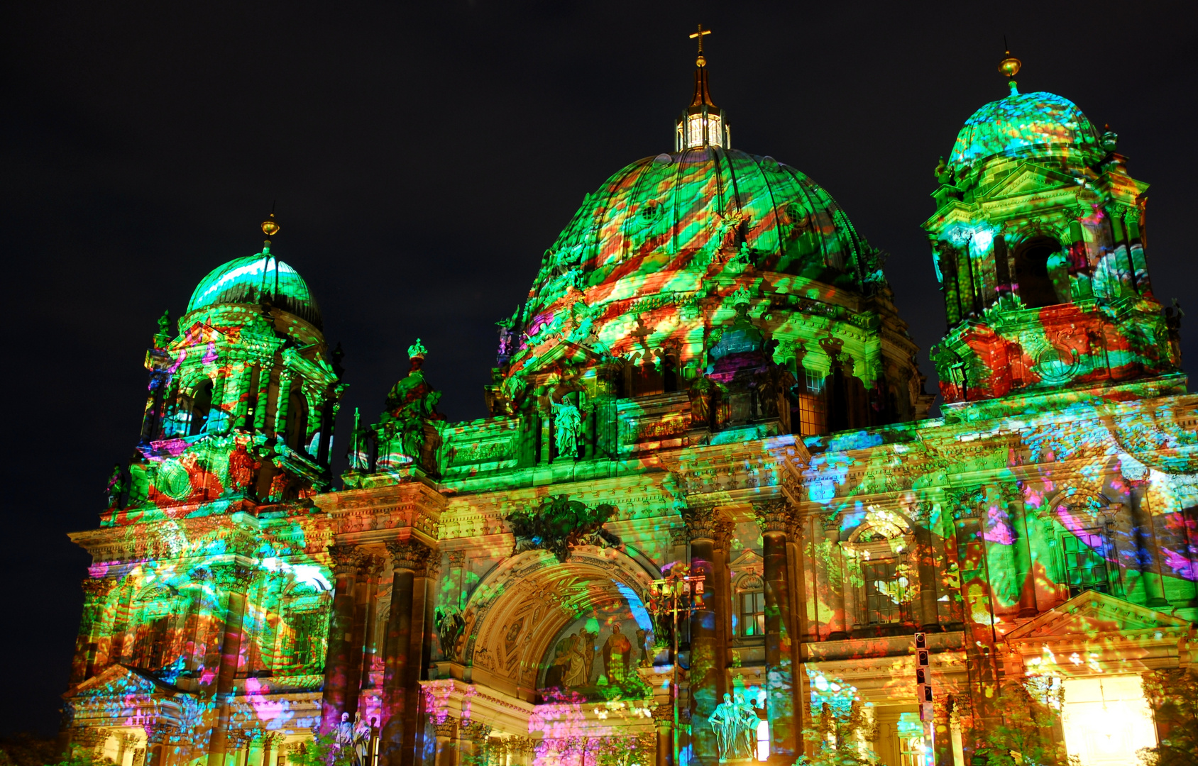Festival of Lights 2011 (1)