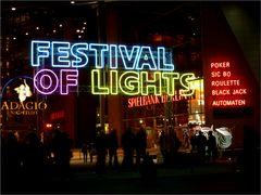 Festival of Lights 2011 in Berlin