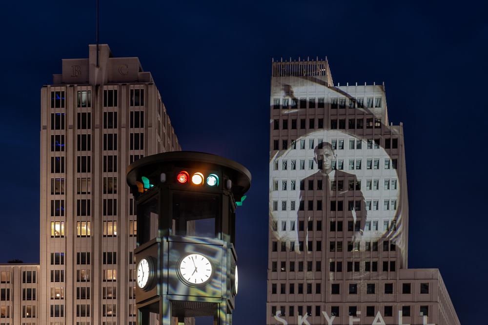 Festival of Lights 2012