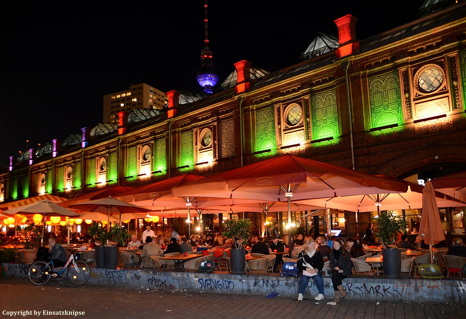 Festival of Lights 2012 (H)