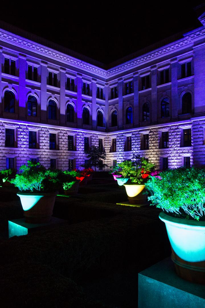 festival of lights 2013 - bundesrat