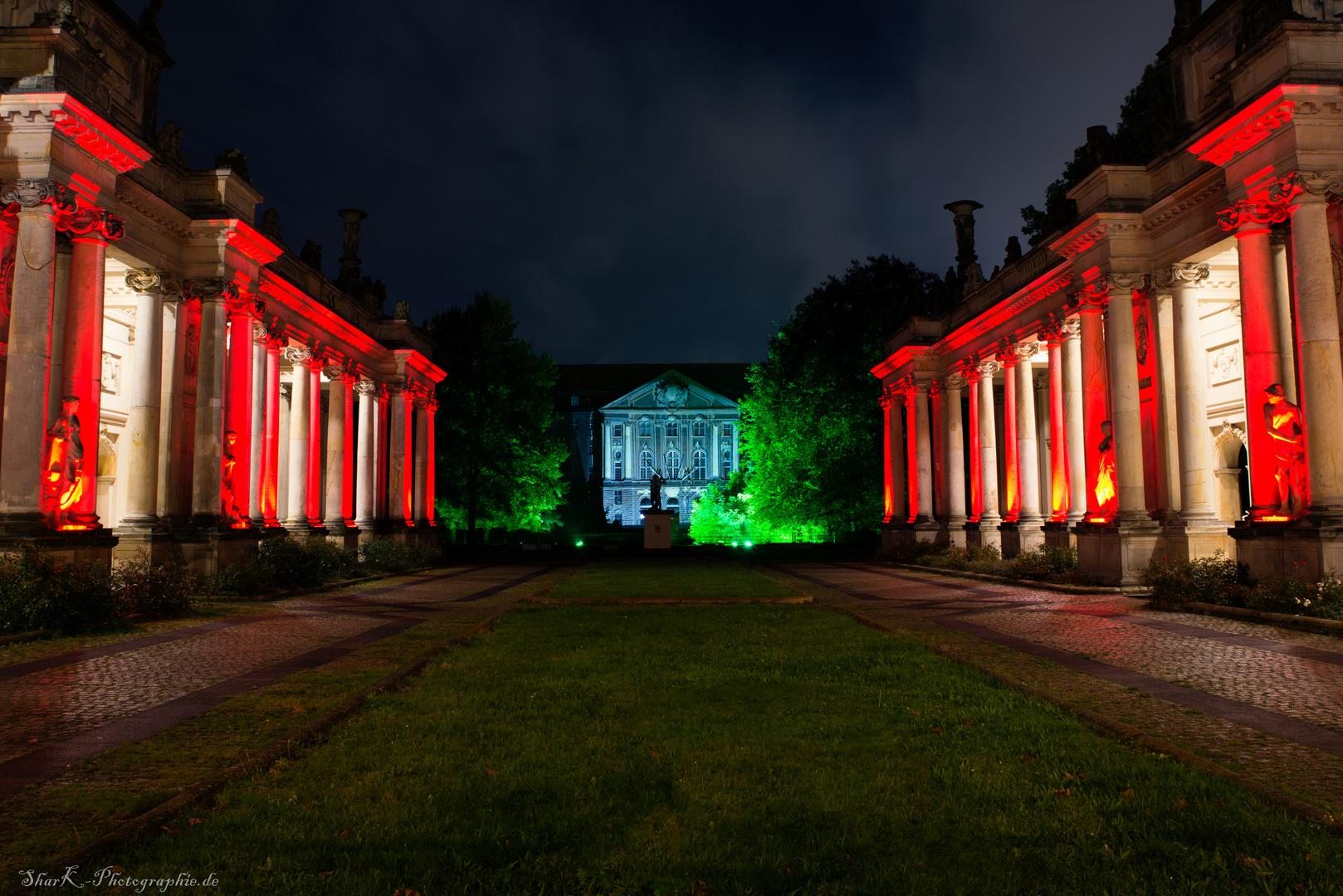 Festival of Lights 2013 - Kammergericht