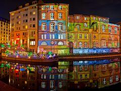 """""""Festival of Lights 2013"""" - Platz 2 beim Fotowettbewerb von CEWE Color"""
