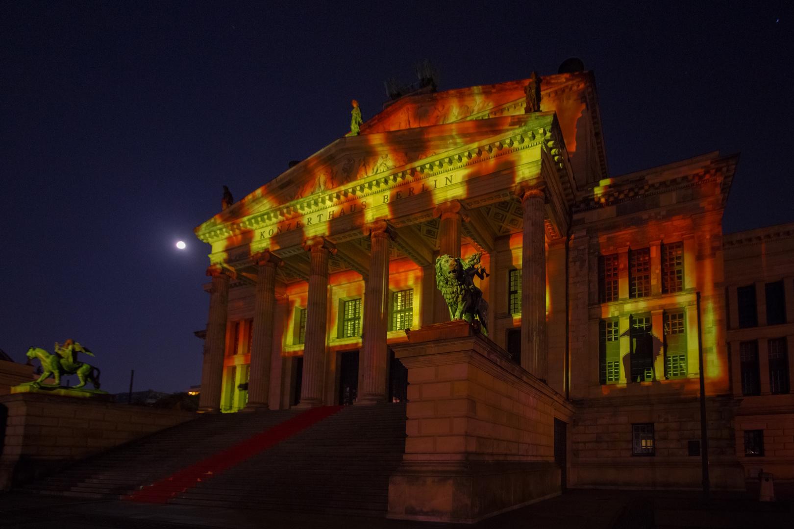 Festival of Lights 2014-2