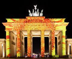 Festival of Lights 2014 - I