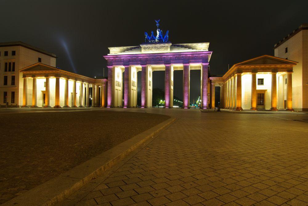 Festival of Lights Berlin 2007