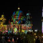 Festival of Lights Dom