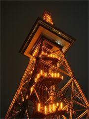 Festival of Lights - Goldener Stahl