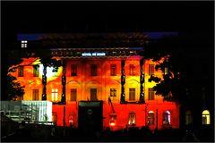 Festival of Lights - Hotel de Rome II