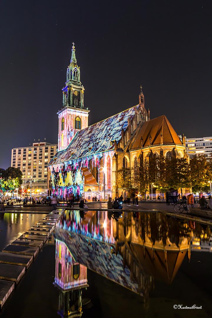 Festival of Lights in Berlin 2018 /1