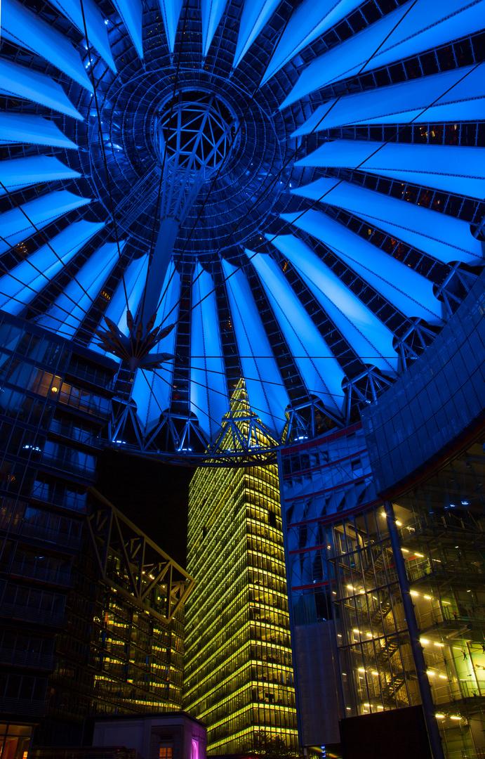 Festival of Lights - Sony Center