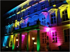 Festival of Lights - Villa Kunterbunt