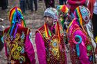 Festival of the Virgin in Huayllabamba #11