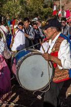 Festival of the Virgin in Huayllabamba #29