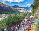 Festival of the Virgin in Huayllabamba #31