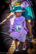 Festival of the Virgin in Huayllabamba #32