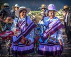 Festival of the Virgin in Huayllabamba #5