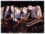 Festival Son Cuba (23.09.04) 1 - Cuarteteo De Saxophones