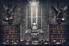 Festmahl in Hogwarts