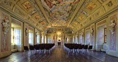 Festsaal Schloss Tenneberg