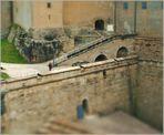 """Festung 1:87 (2von2) oder auch  """"Der Fotograf"""""""