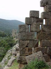 Festung Aegosthena