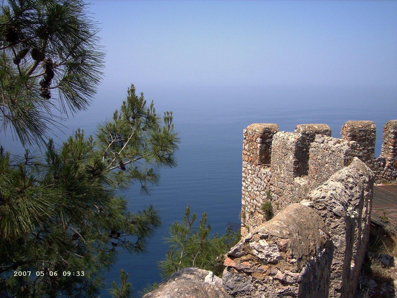 Festung/ Alanya
