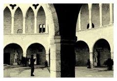 Festung Belver