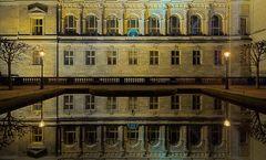Festung Dresden...
