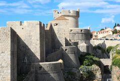 Festung Dubrovnik