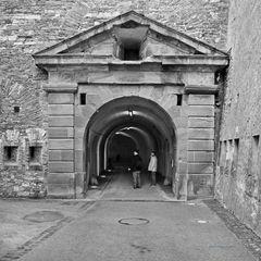 Festung Ehrenbreitstein VIII