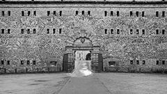 Festung Ehrenbreitstein XI