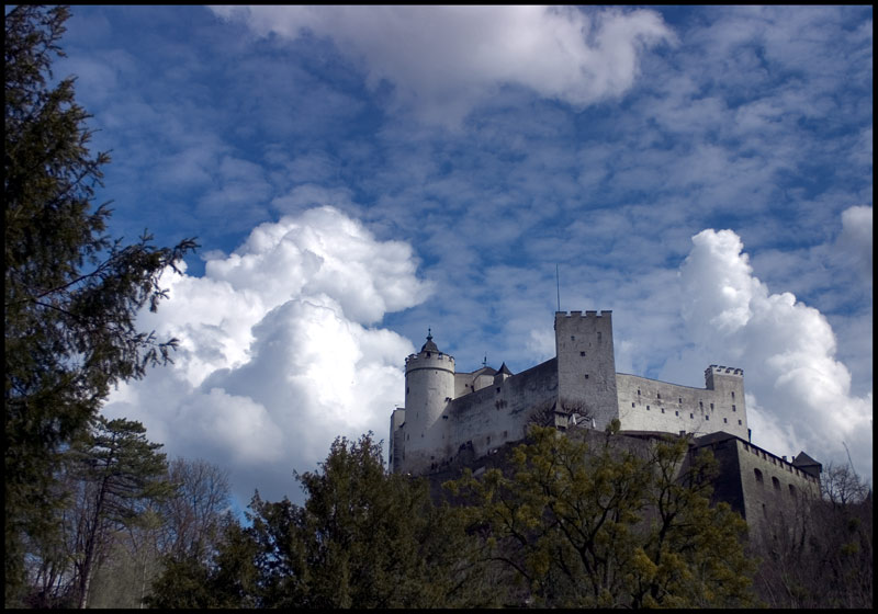 Festung Hohensalzburg 2