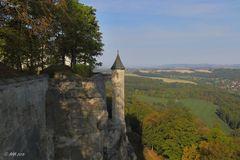 Festung Könidstein - Hungerturm