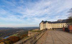 Festung Königstein (2)