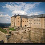 Festung Königstein #4 Georgenburg
