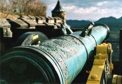 Festung Königstein- Sächsische Schweiz