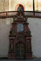 """"""" Festung Merienberg und Stadtblicke aus der Burgperspektive Würzburg """""""