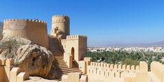 Festung Nakhl