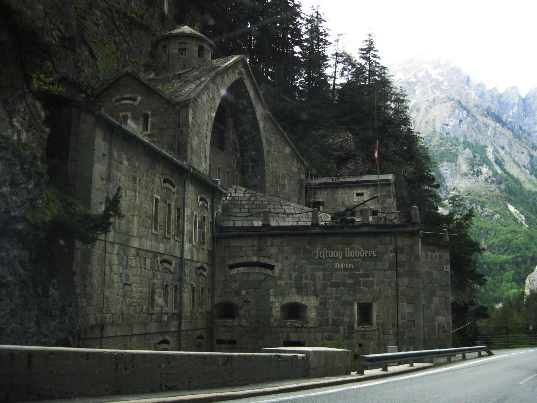 Festung Nauders2