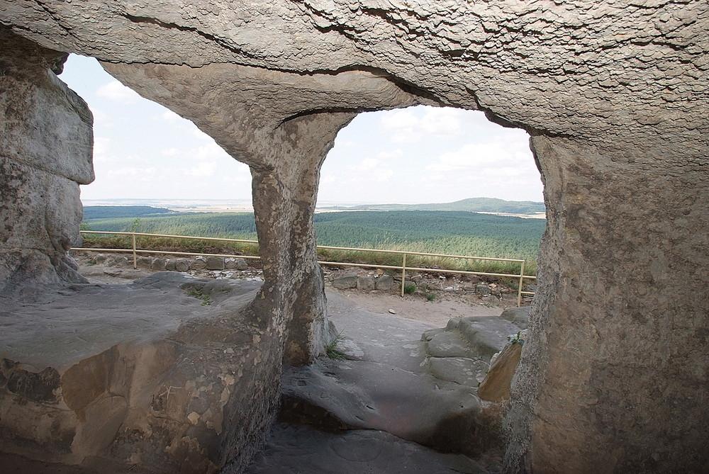 Festung Regenstein Harz II