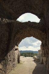 Festung Regenstein im Haarz