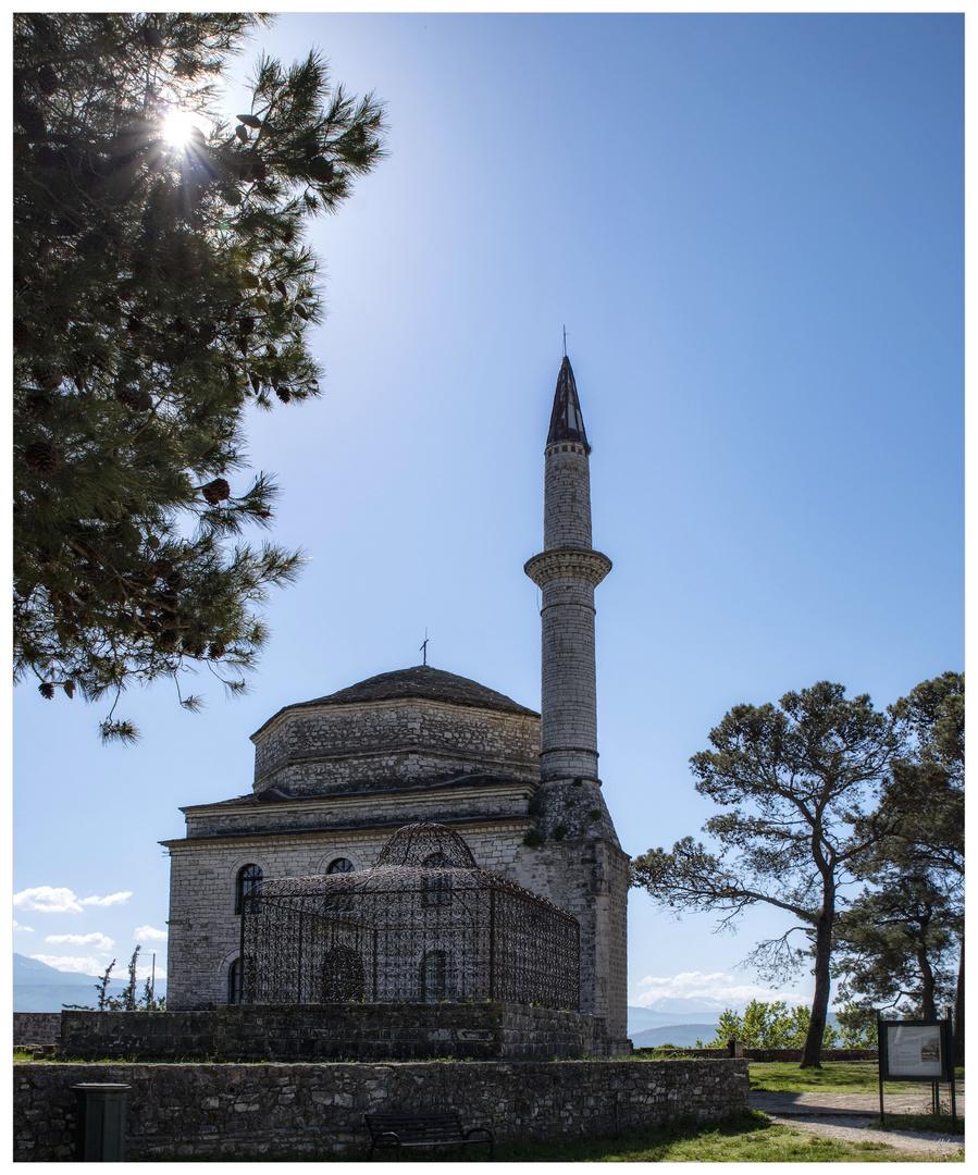 Fethije-Moschee