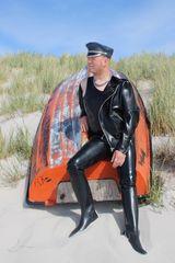 Fetish Kalender Robert Ott/ Insel Hiddensee
